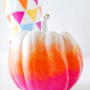 funky-ombre-pumpkins
