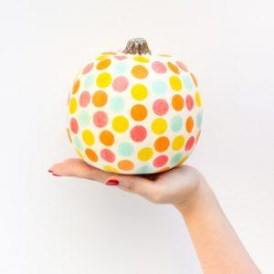 diy-confetti-pumpkin