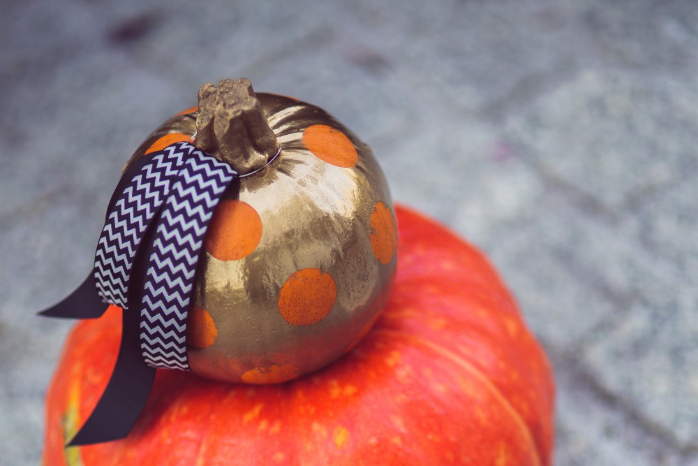 DIY weekend: 42 ideas for decorating pumpkins